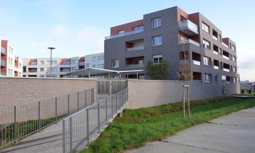 Logement Alcéane résidence Rigoberta