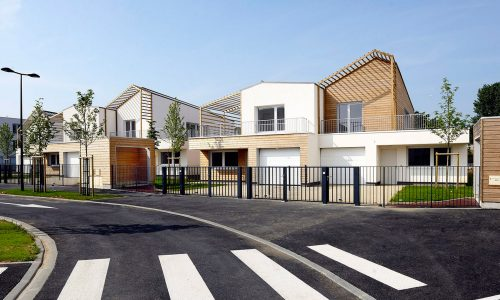 Logement Alcéane résidence Schooner & Caliari